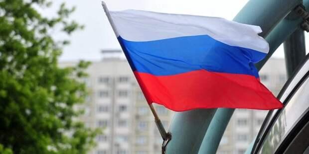 Собянин электронно проголосовал по поправкам в Конституцию. Фото: mos.ru