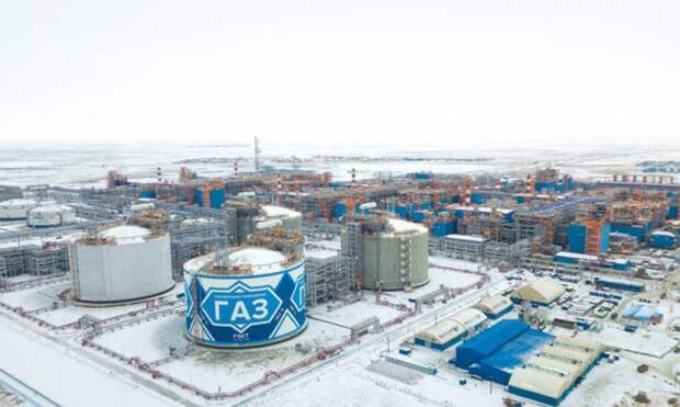 «Северный поток-2» и Германия. С Навальным вместо газа?