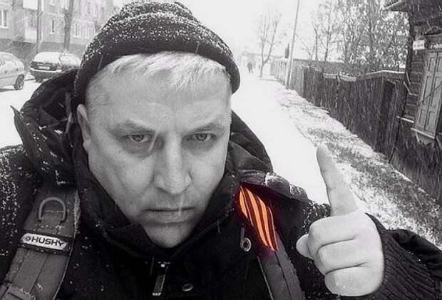 Максим Равреба: «Россия не теряла Украину никогда, ни на одну минуту»