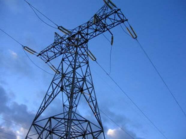 Отказ от импорта энергии