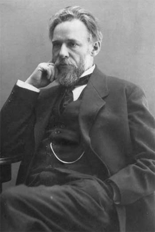 Николай Михайлович Кишкин