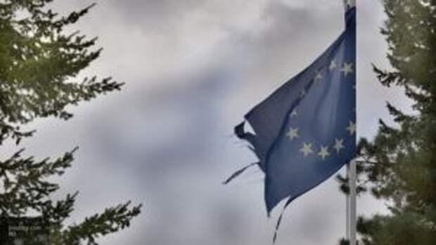 Al-Quds: Коронавирус поставил под вопрос существование Евросоюза