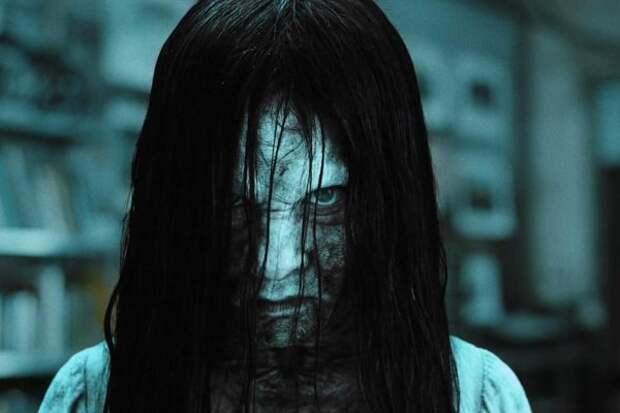 Девочка из фильма Звонок не такая уж и страшная