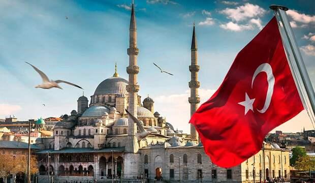Росавиация официально разрешила авиакомпаниям летать в Турцию