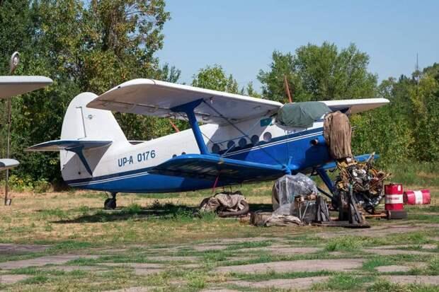 Непростые миллиарды: реанимация малой авиации России