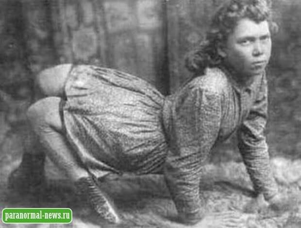 Элла Харпер - Девочка-верблюд