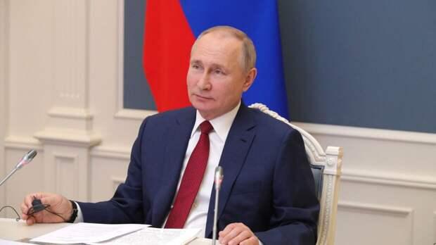 Французы назвали победой Путина маневр ВС РФ у границ с Украиной