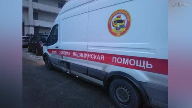 Прокуратура проверит дорогу под Новосибирском, где застряла скорая помощь