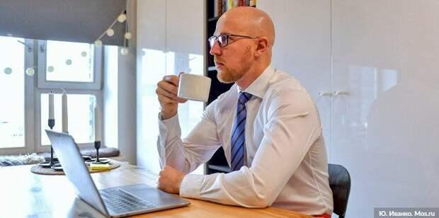 Сергунина: Интерактивный помощник для предпринимателей появился в Москве