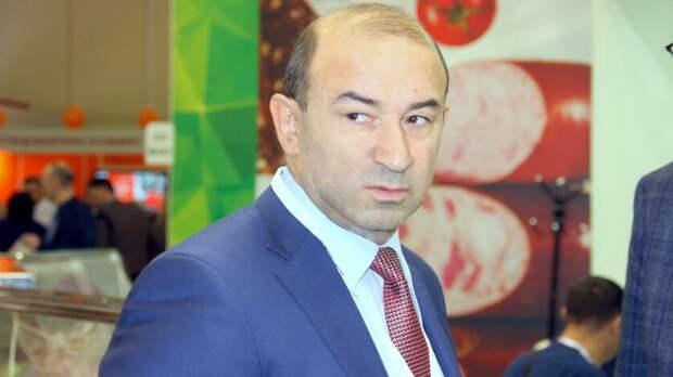 «Дочка» бывшего конкурента «Евродона» потребовала сВанеева 33млрд рублей