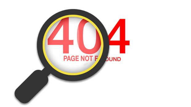 Тему с блокировкой сайтов на Украине начинают переигрывать