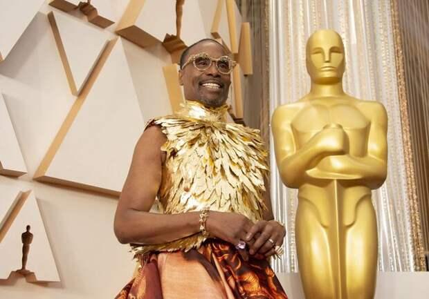 BLM и ЛГБТ идеологизируют все стороны жизни в США — о самоубийстве кинопремии «Оскар»