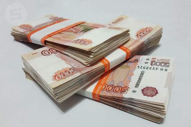 Кемеровчанку обвинили в хищении 750 тыс рублей с банковских карт жителей Удмуртии