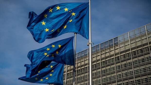 Голос Мордора: Кто саботирует вакцинацию в Евросоюзе