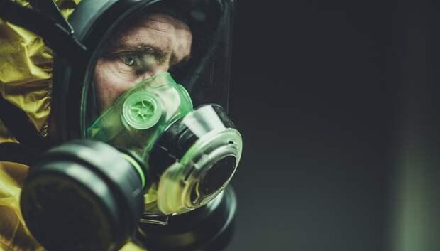 Еще 15 случаев Covid‑19 выявили в Подольске за сутки