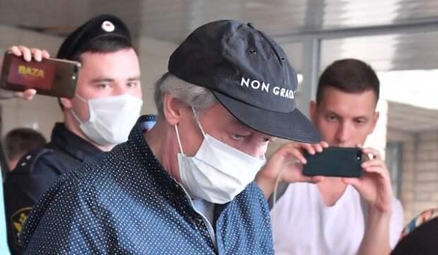 Лишение свободы: алкоголику Ефремову вынесли страшный приговор после смертельной аварии