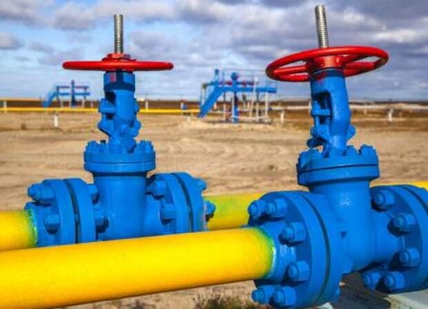 Найден виновный в газовом кризисе в Европе