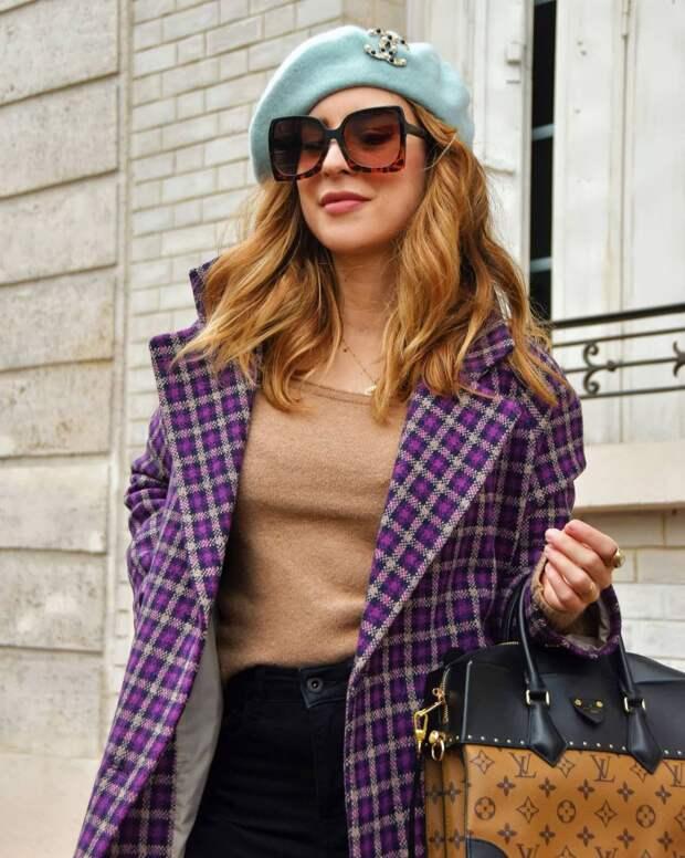 Европейский стиль в одежде: 35 элегантных и женственных образов