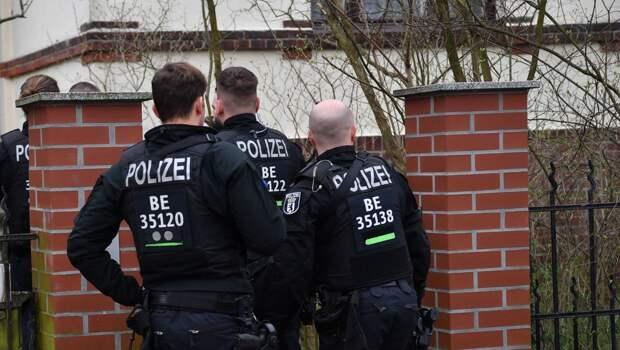 США присвоили заказанные для полиции Берлина 200 тыс. респираторных масок