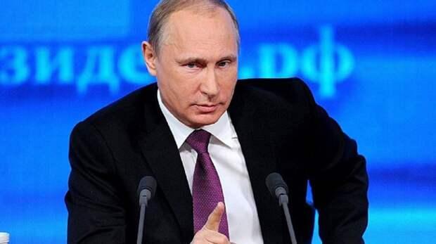Путин сделает Прибалтику «ахиллесовой пятой» Запада в спорах с Россией