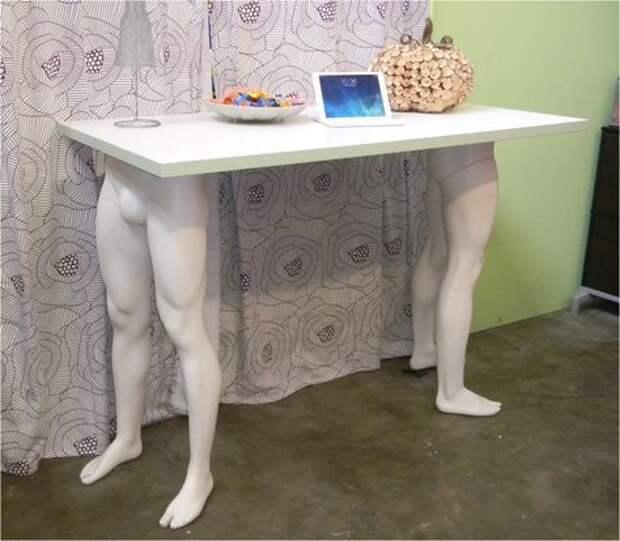 манекен в интерьере бутика и магазина