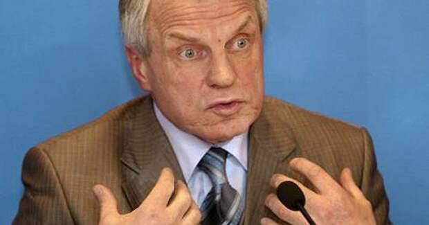 Свихнувшийся СБУ-шник вновь угрожает Путину – на этот раз голыми руками