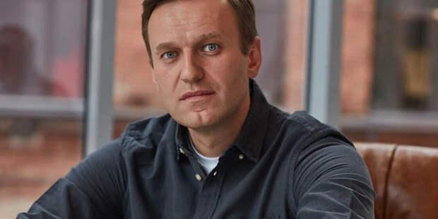 Навальному стало лучше?