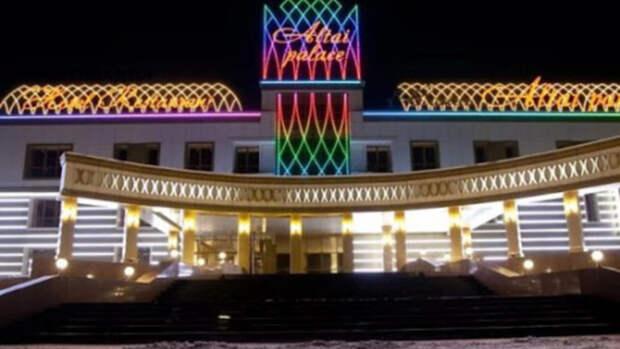 Единственное алтайское казино увеличило чистую прибыль во время пандемии почти в шесть раз