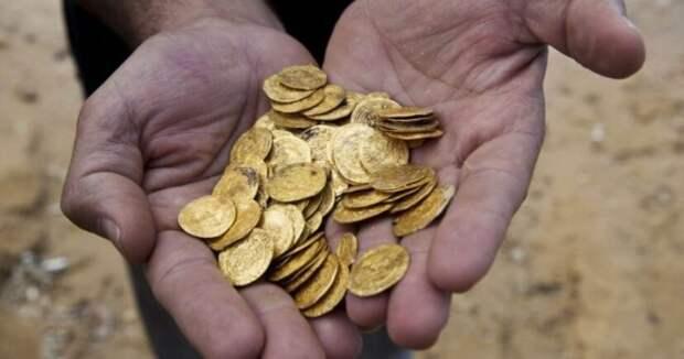 Как наши предки хранили деньги идрагоценности без банков исейфов