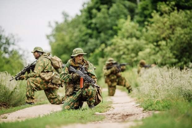 Минобороны Белоруссии заявило о готовности совместно с Россией реагировать на любые угрозы