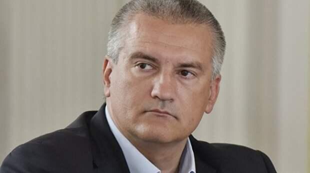 Аксёнов: «Керченский стрелок не мог действовать один»