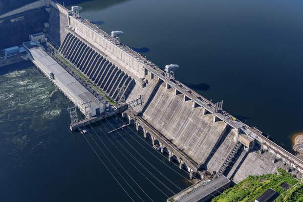 Гениально и просто: альтернатива традиционной ГЭС, не наносящая вред экологии
