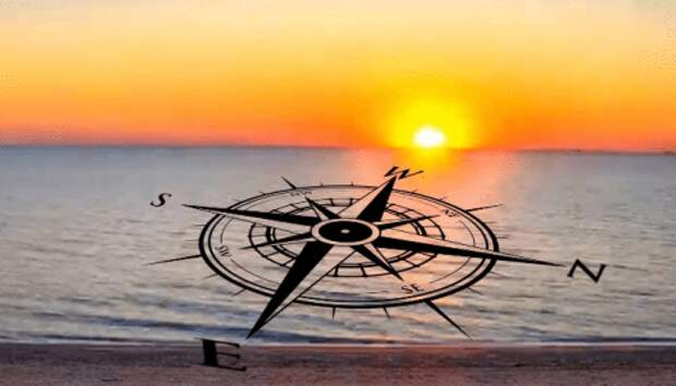 Когда Солнце взойдет на Западе?