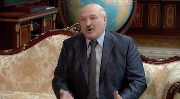 Лукашенко приедет в Сочи 22 февраля