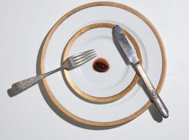 Последняя еда смертников