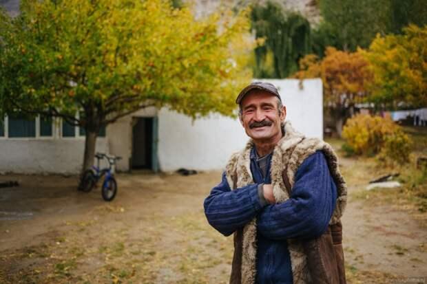Как живут таджики у себя на родине жизнь, родина, таджики