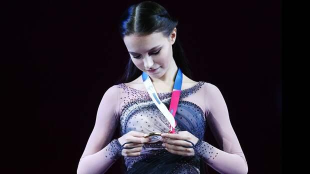 Щербакова: «Стараюсь не читать лишнего перед соревнованиями, но все равно слежу за новостями»