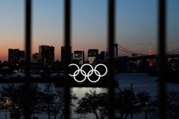Организаторы Олимпийских игр в Токио не подтвердили отмену соревнований