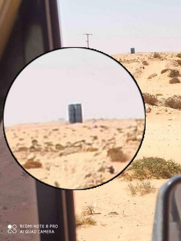 Avia.pro: в Ливии удалось заснять российский ЗРК С-350 «Витязь»
