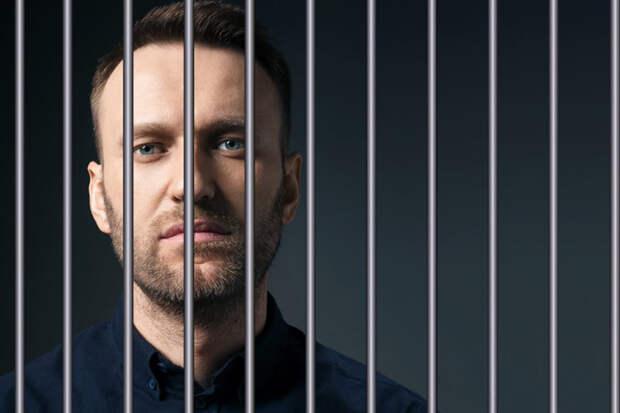 О смерти з/к Навального А.А.