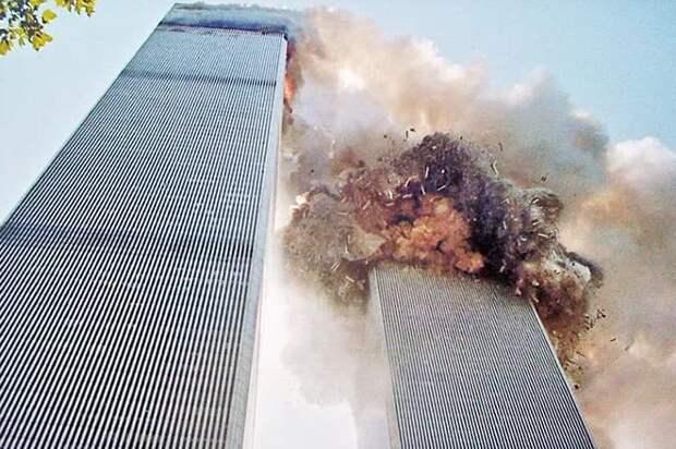 Америка 9/11. 20 лет со дня терактов в Нью-Йорке и Вашингтоне
