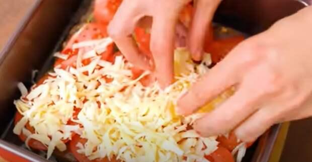 Летом котлеты не жарю: готовлю проще и быстрее! Вкуснятина из фарша в духовке