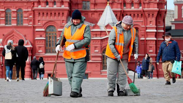 Опасная инициатива. Поработай, русская женщина, 4 дня, а пятый отдай мигранту