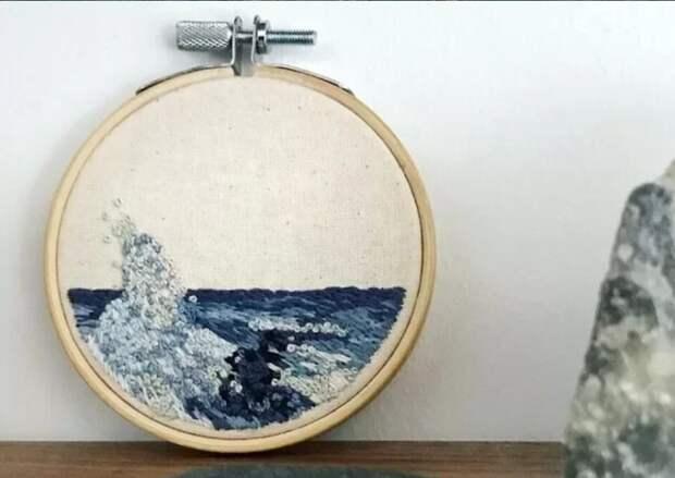 Рукодельное море 2