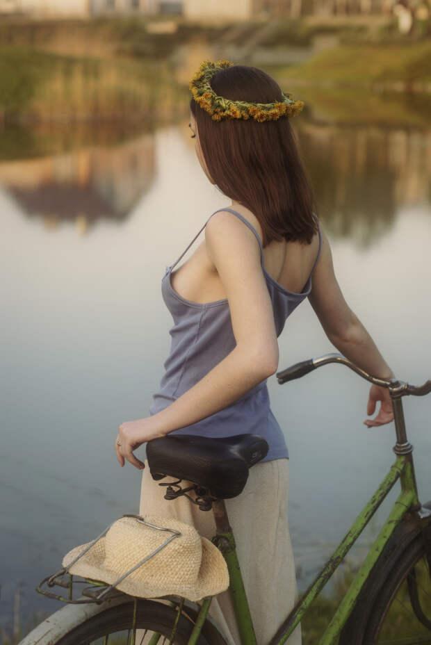 Женская красота в фотографиях Давида Дубницкого № 6 Екабу.ру ...