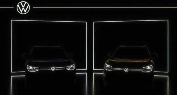 Сегодня дебютирует электрический кроссовер Volkswagen ID.6