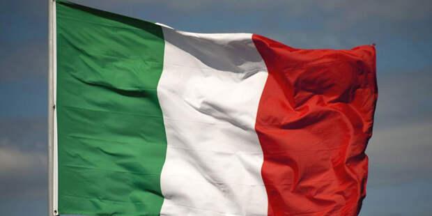 В Италии призывают быстрее взять «Спутник V»