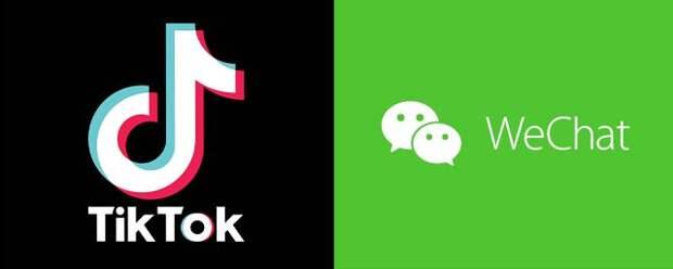 TikTok и WeChat «живут» последние два дня на территории США