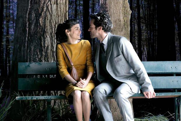 5 романтических фильмов для дождливых выходных