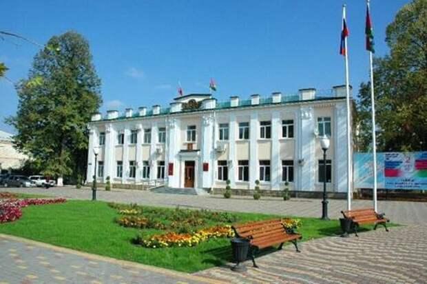 Замглавы района Кубани наказали за то, что игнорировал земляка